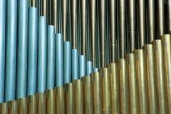 Órgão Imagem de Stock