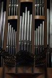 Órgão bonito Fotos de Stock