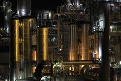 Órgão químico Foto de Stock Royalty Free