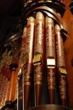 Órgano de tubo 2 Fotografía de archivo