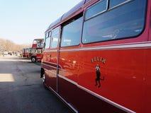 Ônibus de Felix fotos de stock royalty free