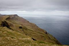 Ö av Skye Royaltyfria Foton
