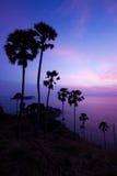 ö phuket thailand Arkivbilder
