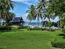 ö thailand Arkivbilder
