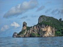 ö thailand Fotografering för Bildbyråer