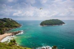 Ö thailand Royaltyfri Fotografi
