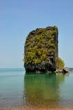 ö thailand Arkivfoton