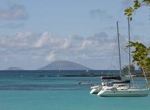öar royaltyfria bilder