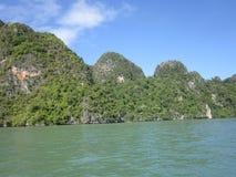 öar arkivfoto