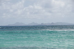 Öar av kust Royaltyfri Fotografi