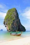 Öar i golfen av Siam, Thailand Arkivfoton