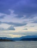 öar juan san Royaltyfri Bild