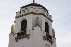 Öffentliches Gebäude Boise Depots seit 1925 - lizenzfreie stockfotografie