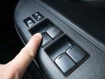 Öffnen Sie Autotür Stockbilder