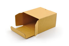 Öffnen Sie Sammelpack Stockfotografie