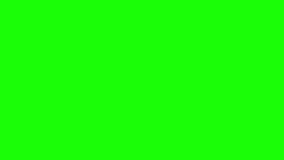 Öffnen und schließend Vorhang mit Herzen stock abbildung