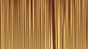 Öffnungsvorhänge vektor abbildung
