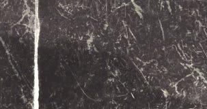 Ögla för abstrakt för grunge för tappning sömlös svartvit gammal retro textur för ram arkivfilmer