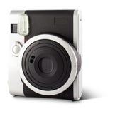Ögonblicklig filmkamera Arkivbild