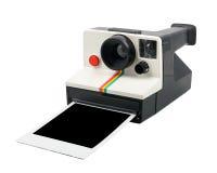 Ögonblicklig kamera Arkivbilder