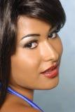 ögonkast Royaltyfri Fotografi