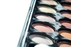 ögonskuggor Fotografering för Bildbyråer