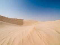öken arkivbild