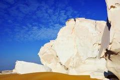 öken egypt sahara Arkivfoton