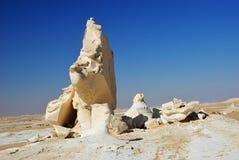 öken egypt sahara Royaltyfri Fotografi