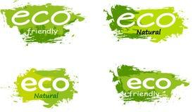 Ökologie freundlich Stockfotos