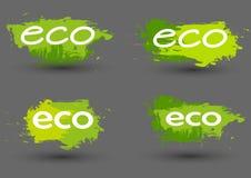 Ökologie freundlich Lizenzfreies Stockfoto