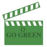Ökologieabbildung Lizenzfreies Stockfoto