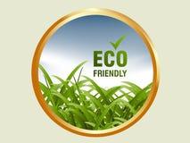 Ökologiekonzept Lizenzfreies Stockbild