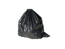Ökologieserie - Abfall Stockfoto