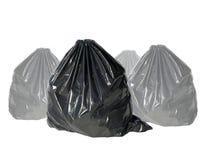 Ökologieserie - Abfall Lizenzfreie Stockfotografie