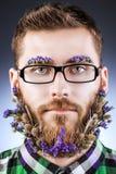 Ökologisches Porträt Lizenzfreies Stockbild