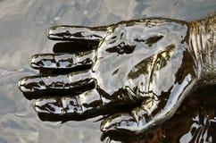 Öl Stockfotografie