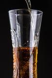 Öl Royaltyfri Bild