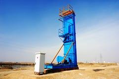 Öl-Bügel-pumpende Einheiten
