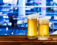 Öl för kallt ljus rånar Royaltyfria Foton