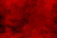 Öl gemalter Valentinsgrußhintergrund vektor abbildung