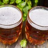 Öl i gammalt rånar Royaltyfri Fotografi