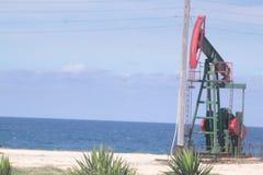 Öl Kuba lizenzfreie stockbilder