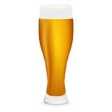 Öl på vitbakgrund Arkivbild