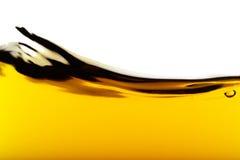 Öl-Welle Lizenzfreies Stockfoto