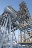 Ölbehälter Lizenzfreie Stockfotografie