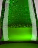Ölflaska Royaltyfri Bild