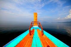 ölipe thailand Royaltyfri Fotografi
