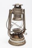 Öllampe Stockbild