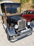 Öllastbil Fotografering för Bildbyråer